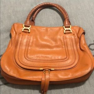 Large Chloe Marcie bag